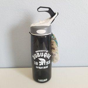 CamelBak Water Bottle University of Dubuque 0.75L